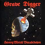 Grave Digger Heavy Metal Breakdown