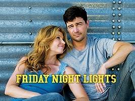 Friday Night Lights Season 1 [HD]