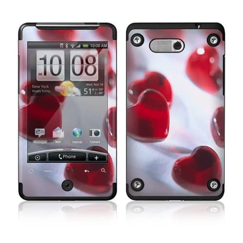 Whole lot of Love Protective Skin Cover Decal Sticker for HTC Aria Cell Phone