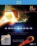 Unser Universum - Staffel 5 [Blu-ray]