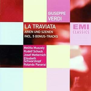 La Traviata (Qs)