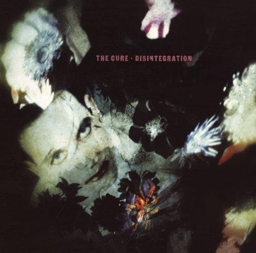 Cure - Disintegration (Deluxe Edition) (2lp 180 Gram Vinyl) [vinyl] - Zortam Music