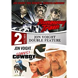 Runaway Train / Convict Cowboy - 2 DVD Set (Amazon.com Exclusive)