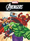 img - for The Avengers: An Origin Story book / textbook / text book