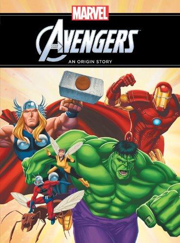 The Avengers: An Origin Story
