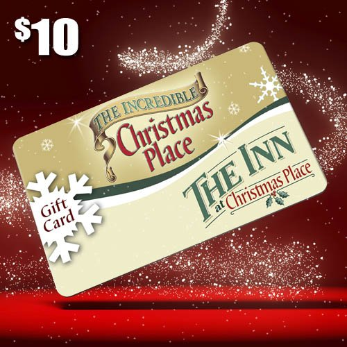 Christmas Place Gift Card