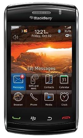 BlackBerry Storm2 9550 Phone (Verizon Wireless)