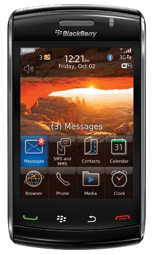 BlackBerry Storm2 9550 Phone (Verizon Wireless)