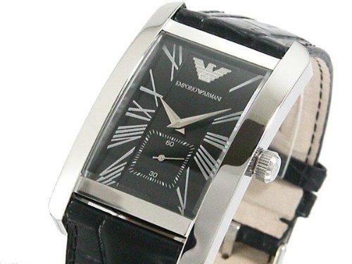 エンポリオ アルマーニ EMPORIO ARMANI 腕時計 AR0143
