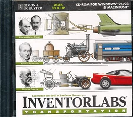 Inventor Labs: Transportation