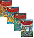 Geronimo Stilton-The Kingdom of Fantasy (Set of 4 Books)