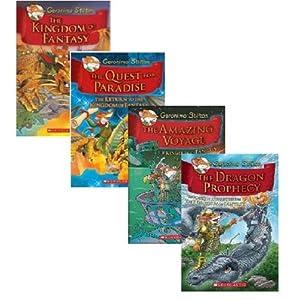 read geronimo stilton books online free pdf