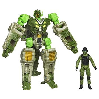 Transformers Human Alliance Canhay & Crosshairs bestellen