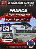 Guide des aires gratuites France