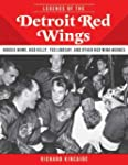 Legends of the Detroit Red Wings: Gor...