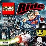 Ride Vol.116