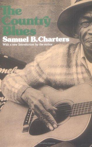 The Country Blues (Da Capo Paperback)