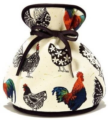 Ulster Weavers Rooster Muff Cosy Keep you Tea / Teapot Warm (Teapot Cosy compare prices)