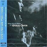 echange, troc Stan Getz - Best