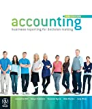 img - for Accounting: Business Reporting for Decision Making book / textbook / text book