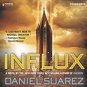 Influx | [Daniel Suarez]
