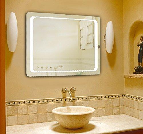 Prix des miroir salle de bain 1 for Miroir salle de bain 90 x 70