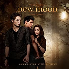 The Twilight Saga: New Moon Original Motion Picture Soundtrack [+digital booklet]