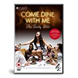 Come Dine With Me - The Tasty Bits [DVD]by Dave Lamb