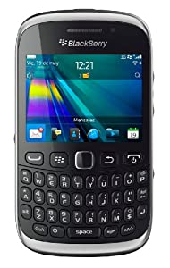 BlackBerry Curve 9320 Smartphone - Black