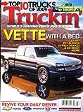 Truckin' [US] V36 No. 2 (単号)