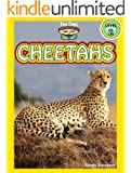 """Cheetahs (A """"Fun Time Reading"""" Book for Level 2 Readers )"""