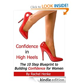 Confidence In High Heels