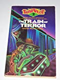 img - for The Train of Terror book / textbook / text book
