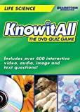 Know-it-All Life Science DVD (Grades 6-8)