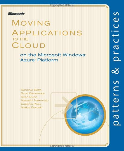 Moving Applications to the Cloud on the Microsoft Azure Platform