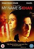 My Name Is Khan [DVD]
