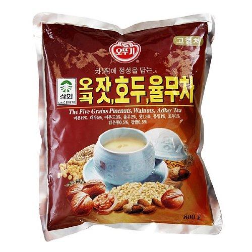health-tea-korea-food-five-grains-pine-nut-walnut-jobs-tears-adlay-tea-800g-