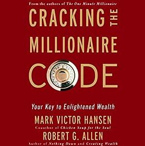 Cracking the Millionaire Code Audiobook