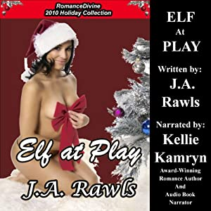 Elf at Play Audiobook