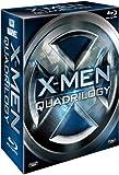 ウルヴァリン:X-MEN ZERO クアドリロジー ブルーレイBOX〔初回生産限定:デジタル・コピー付〕 [Blu-ray]