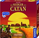 Toy - Kosmos  6930150 - Die Siedler von Catan - Play it smart