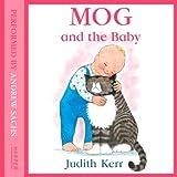 Mog and the Baby (Unabridged)