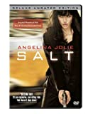Salt [DVD] [2010] [Region 1] [US Import] [NTSC]