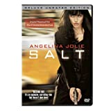 Salt (Deluxe Unrated Edition) ~ Angelina Jolie