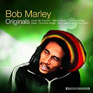 Originals: Marley, Bob
