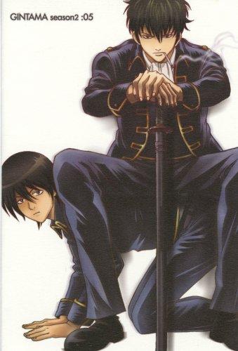 銀魂 シーズン其ノ弐 05