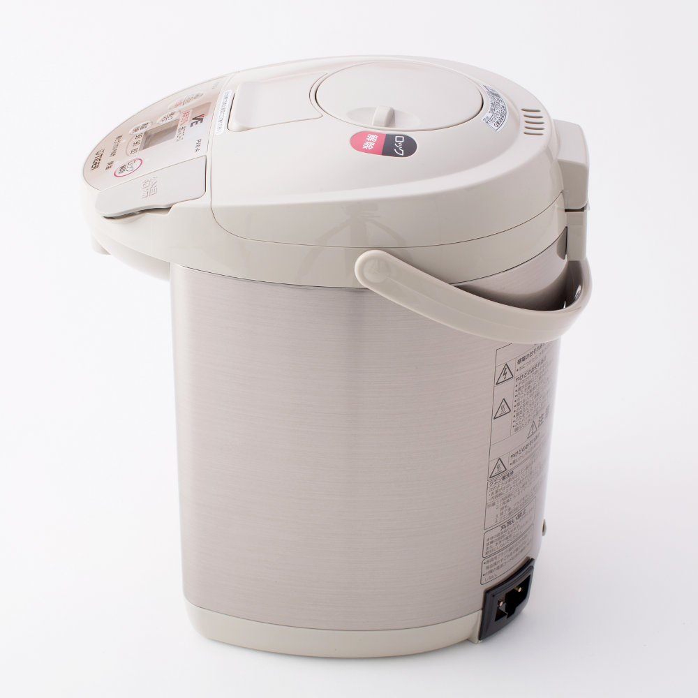 超低价 tiger 虎牌 电热水壶2.2l