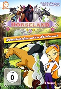 horseland videos auf deutsch