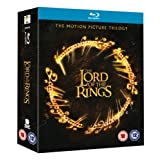 The Lord of the Rings: The Motion Picture Trilogy [Blu-ray]by Elijah Wood