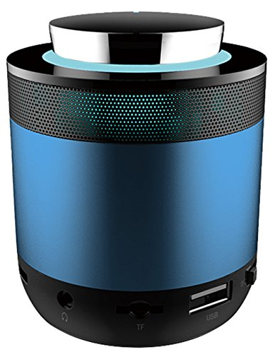 QFX-BT-45-Portable-Bluetooth-Rechargeble-Speaker-with-Microphone